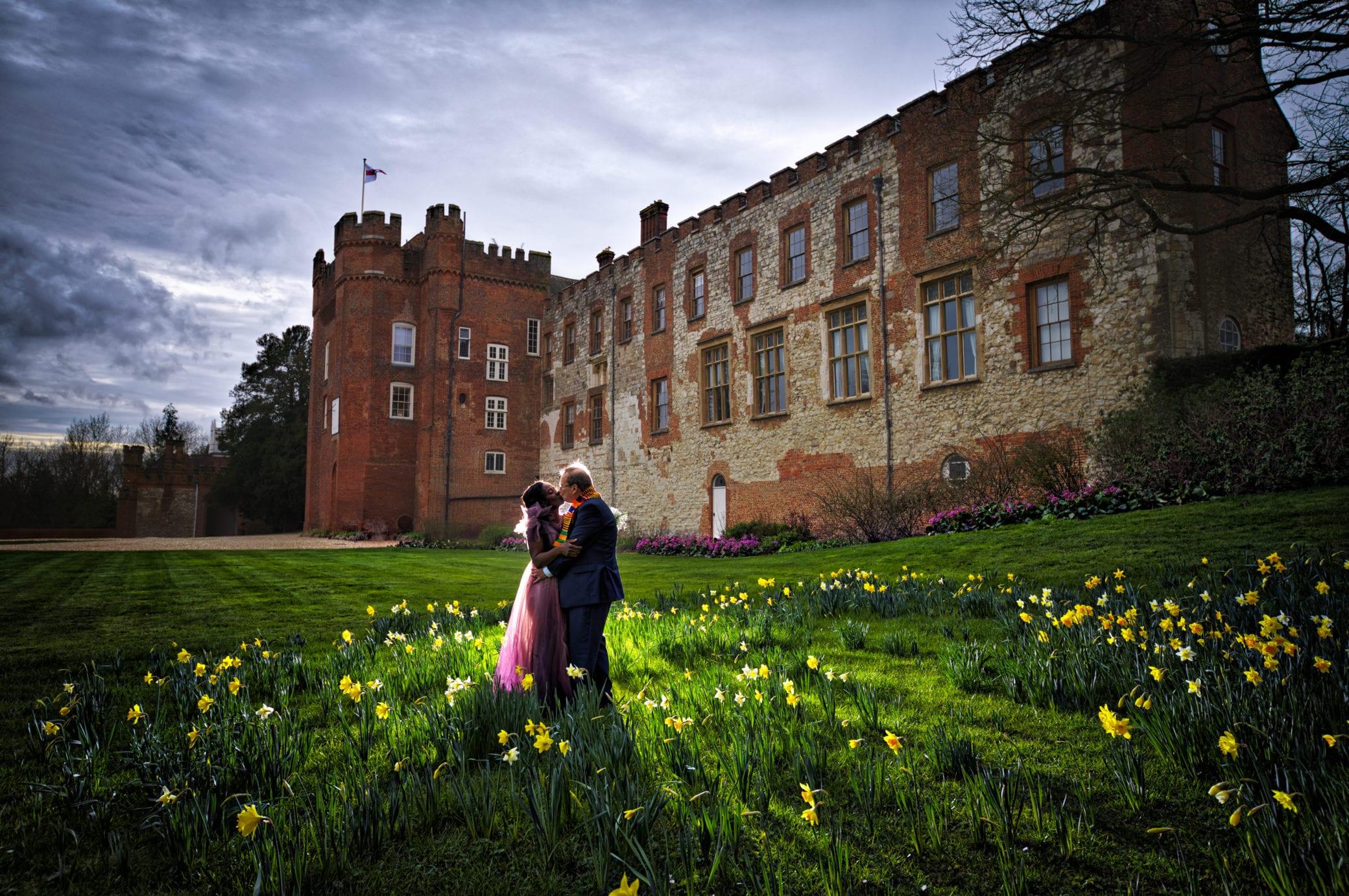 A beautiful wedding venue in Surrey