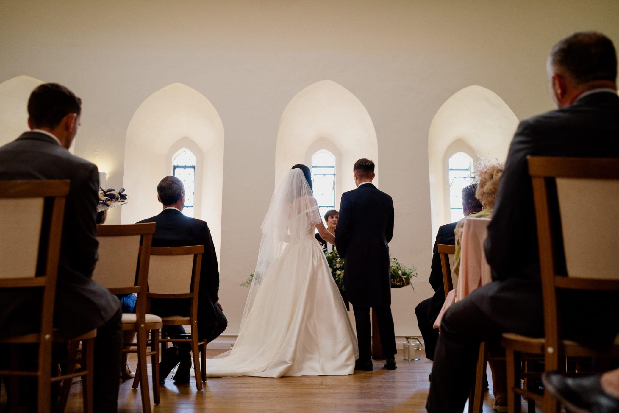 Surrey wedding ceremonies