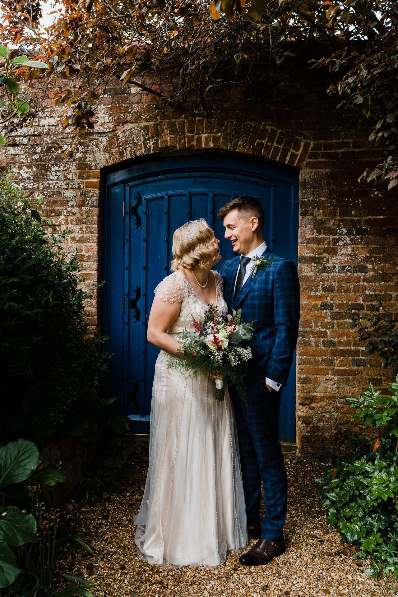 Romantic wedding venue in Surrey