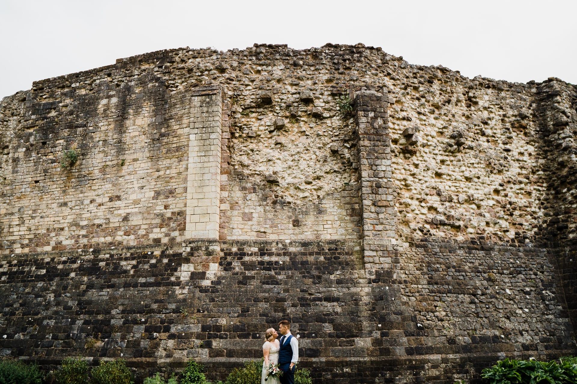 Historic wedding venue in Surrey