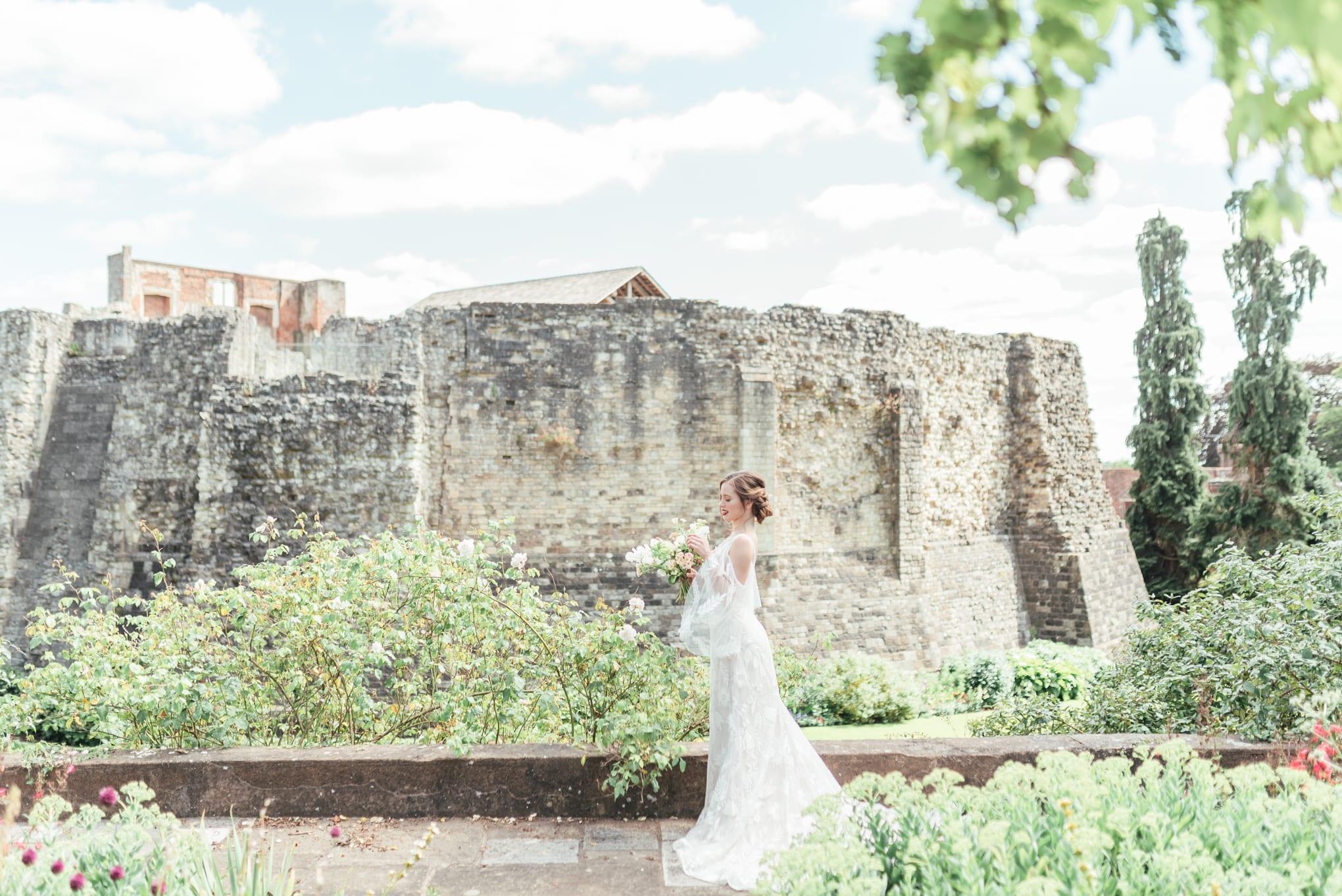Historical wedding venue in Surrey