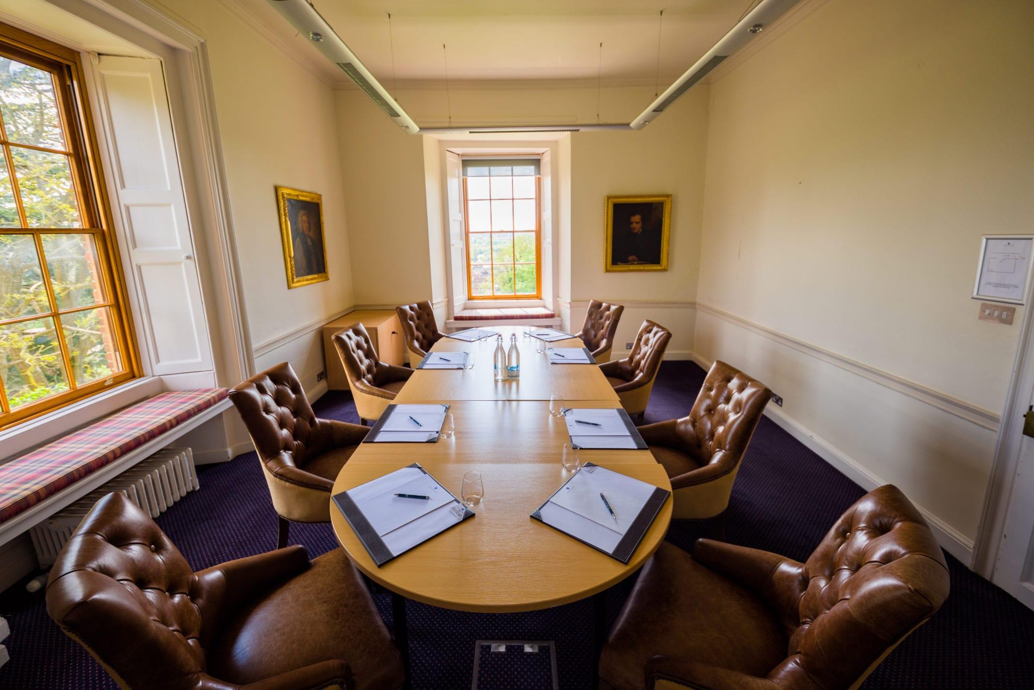 Business meeting venue in Surrey