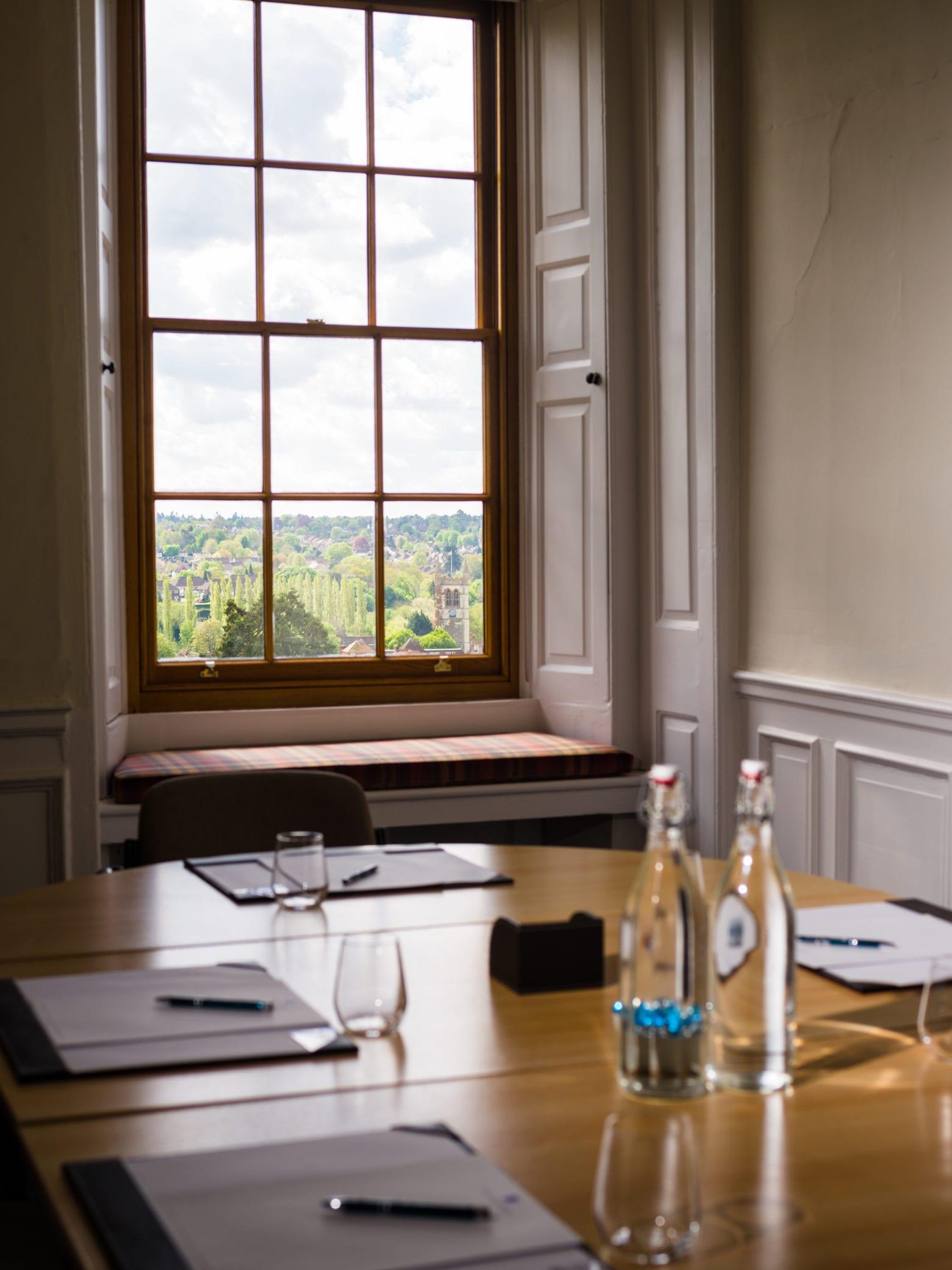 Meeting venue in Surrey