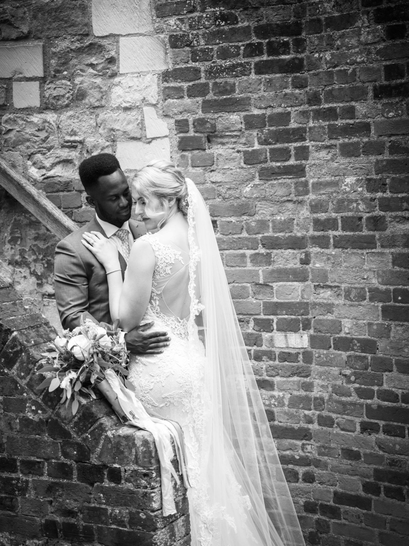 Large wedding venue close to Hampshire