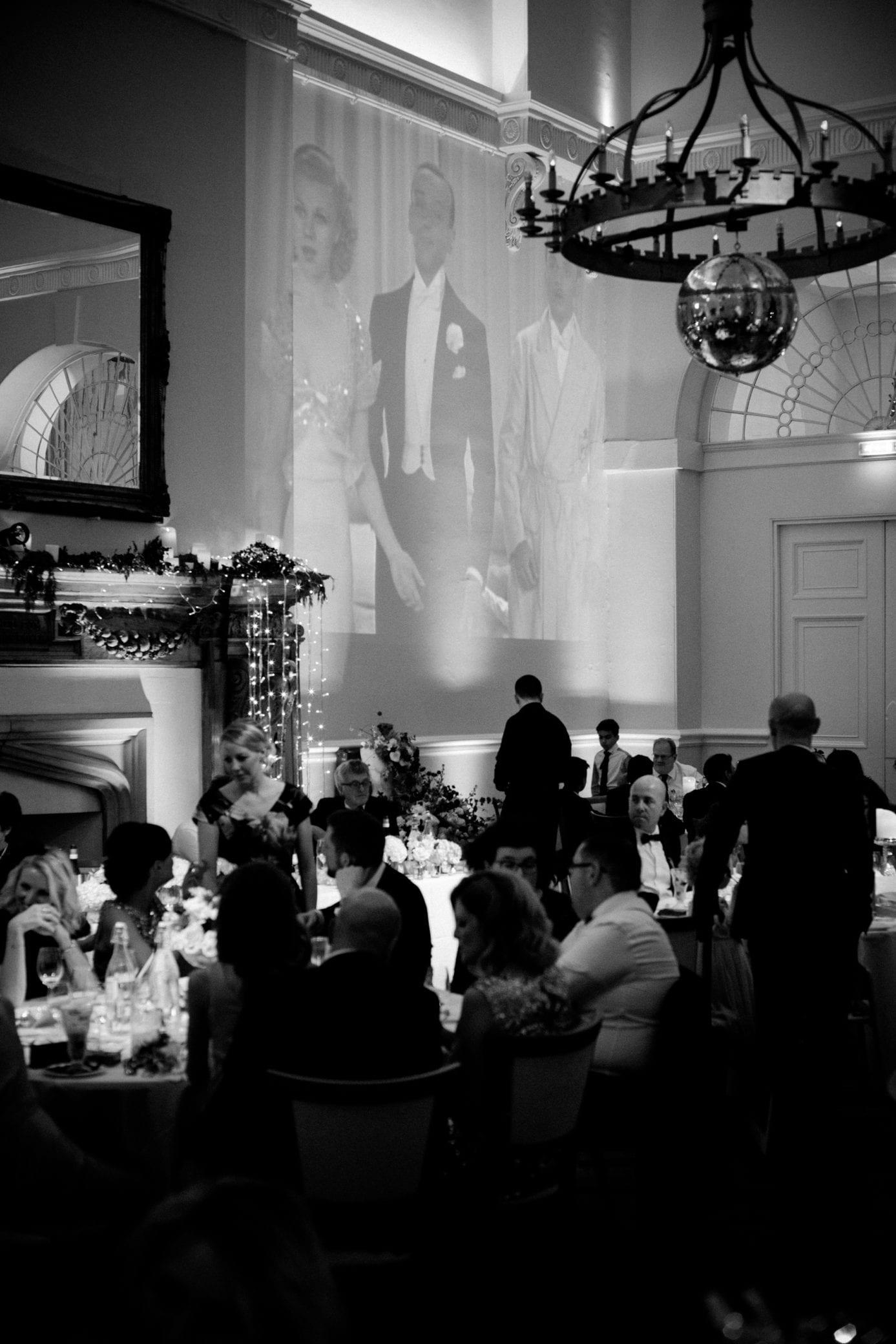 Large party venue in Farnham Surrey