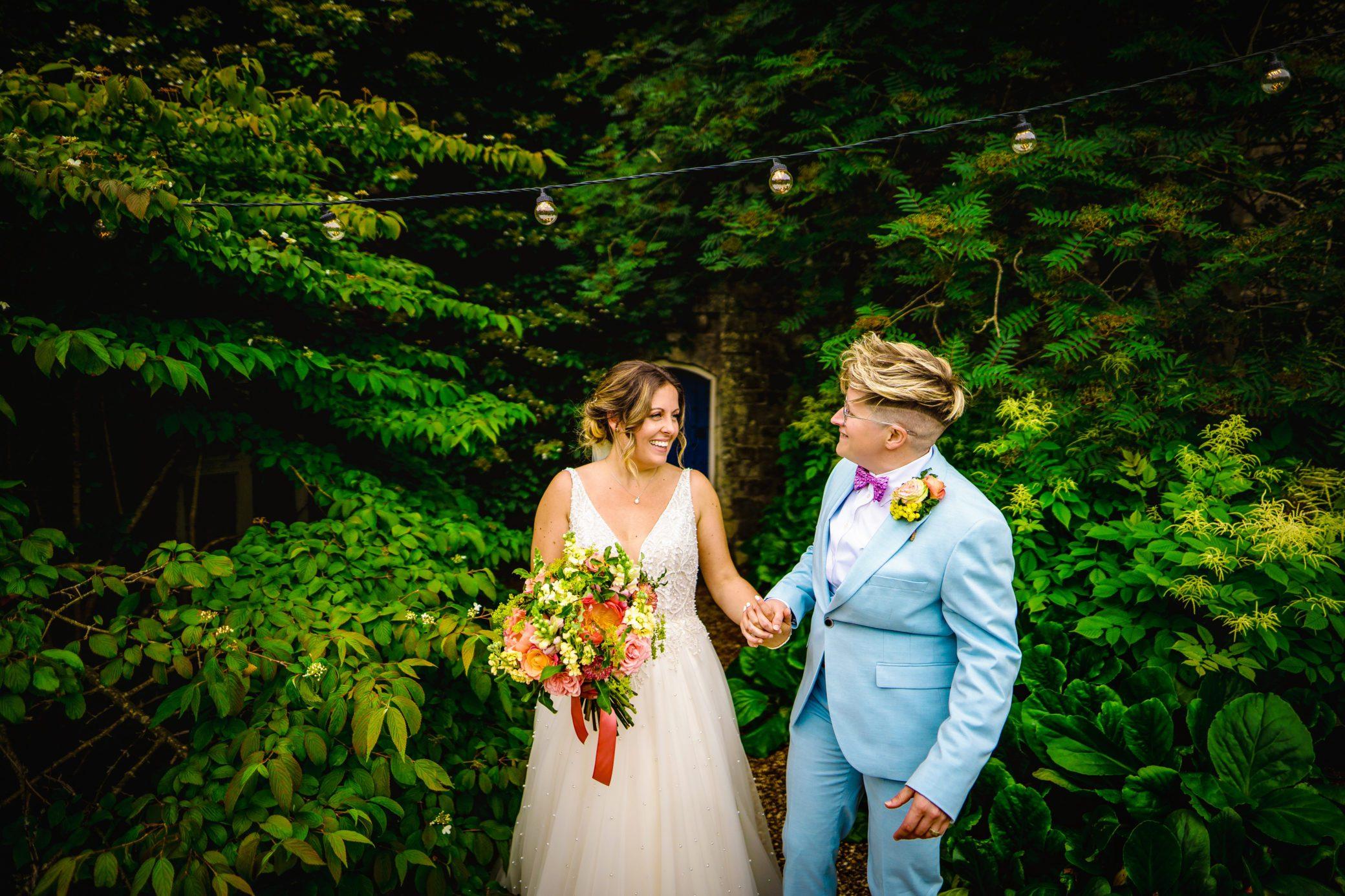 Beautiful wedding photography in Surrey